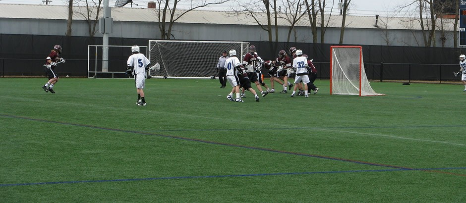 A-Turf lacrosse and soccer field at Franklin & Marshall College