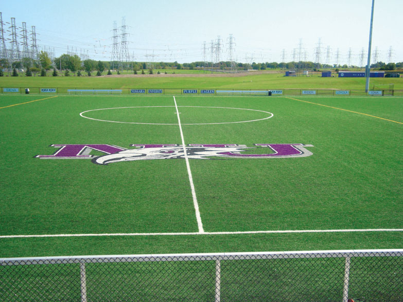 Skills requirement for playing field hockey in Astroturf?
