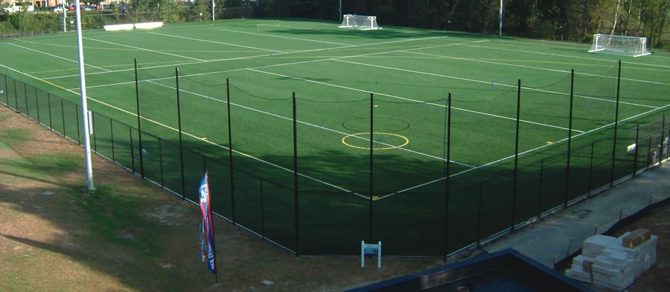 University of Mary Washington multi-sport athletic fields