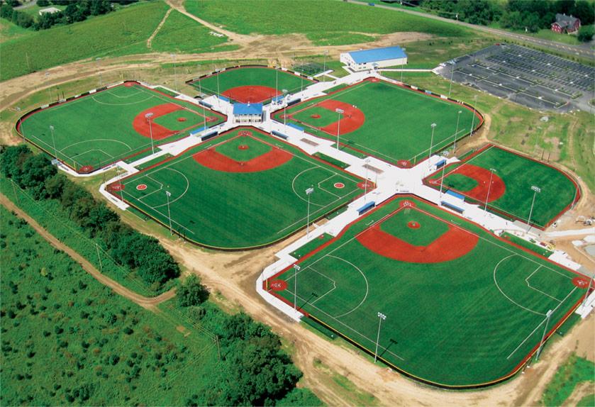 A Turf At Diamond Nation Baseball Amp Softball Academy A