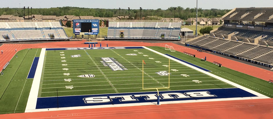 UB Field