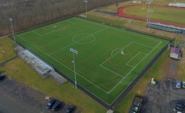 Pottsgrove High School Multi-Sport A-Turf Field