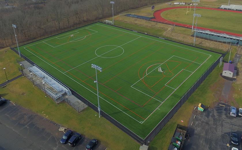 Pottsgrove High School Multi-Sport A-Turf Field