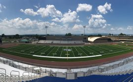 chambersburg area school district field