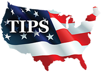 The TIPS logo