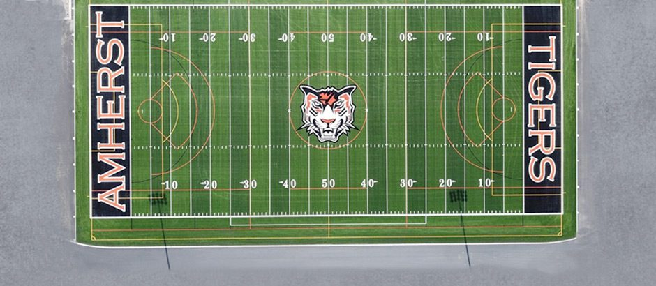 Two lifecycles: new turf after 15 seasons over the original ShockPad